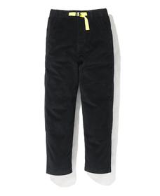 SKATE HIGHLAND パンツ S&E JET BLACK