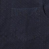 LEVI'S® MADE&CRAFTED® スタンダードシャツ MORONGO BLUES