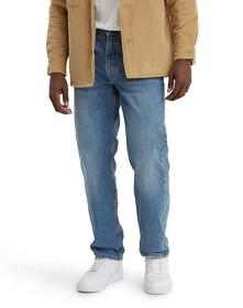 RELAXED FIT CLIF