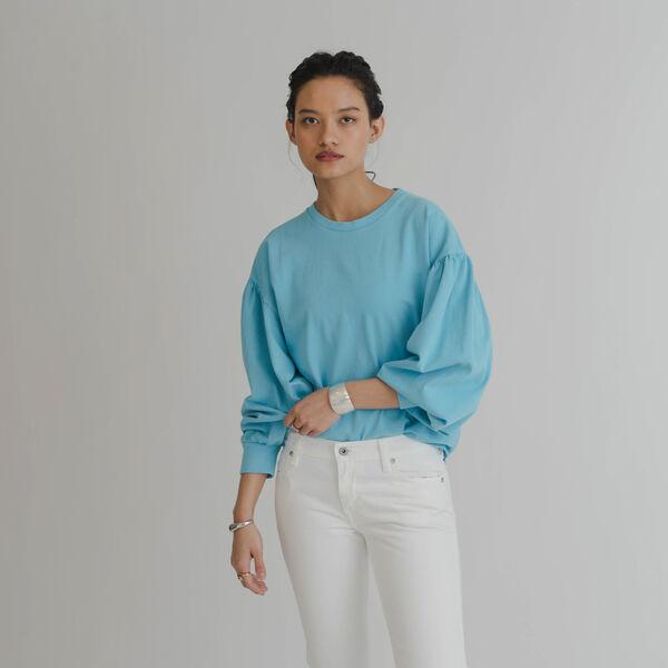 COAST Tシャツ BLUE BREEZE