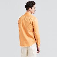 ツイルシャツ/BUCKSKIN