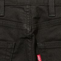 505™ レギュラーフィット BLACK CANVAS