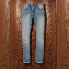 Vintage Clothing 1967 505 Jeans 67505