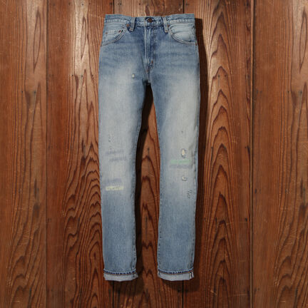 Vintage Clothing 1967 505 Regular Fit Men's Jeans 67505-0117