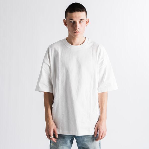 LEVI'S® MADE&CRAFTED® オーバーサイズTシャツ BRIGHT WHITE