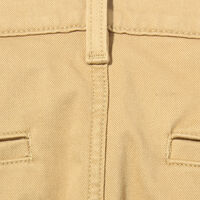 XX CHINO SLIM TAPER HARVEST GOLD WONDERKNIT