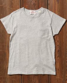 1950sスポーツウェアTシャツ