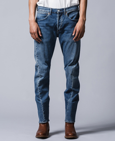 LEJ 502™ テーパー SAINT INDIGO BI STR DENIM