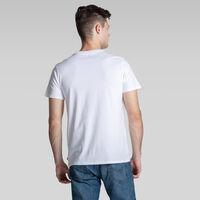 バットウィングTシャツ