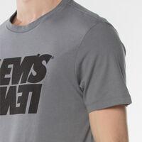 グラフィックTシャツ/LEVISLOGOFLIPCAPSTO