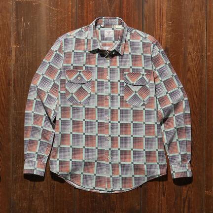 Levi's Vintage Clothing Shorthorn Shirt 23863-0018