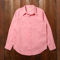BEDFORD SHIRT COTTON CANDY