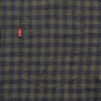 クラシック1ポケットシャツ GANDINGAN OLIVE NIGHT