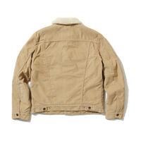 TYPEⅢシェルパトラッカージャケット TRUE CHINO CORD BETTER