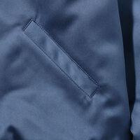 CLIMATE SEAL ジャケット DUSTY BLUE