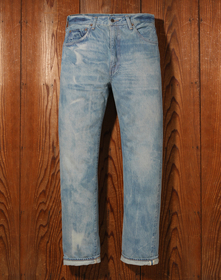 LEVI'S® VINTAGE CLOTHING 1960モデル 501Z THE RUMBLE