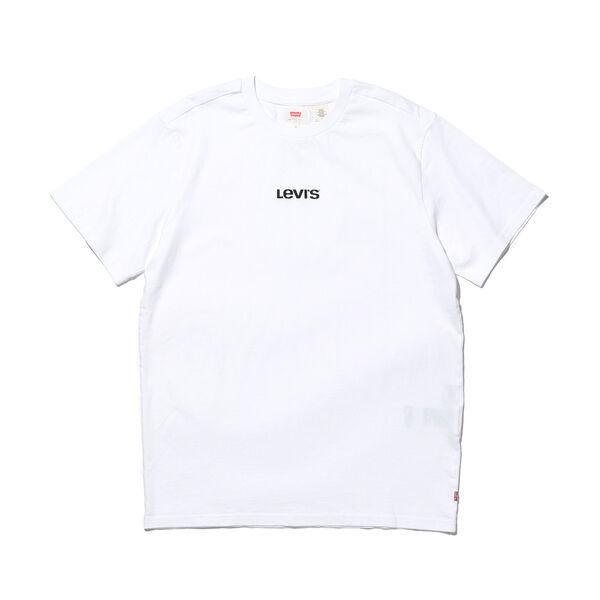 リーバイススモールロゴTシャツ