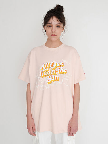 GRAPHIC SS ROADTRIP Tシャツ AMA ALL UNDER TH