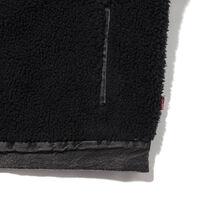 パネルシェルパトラッカージャケット BLACK SHEEP