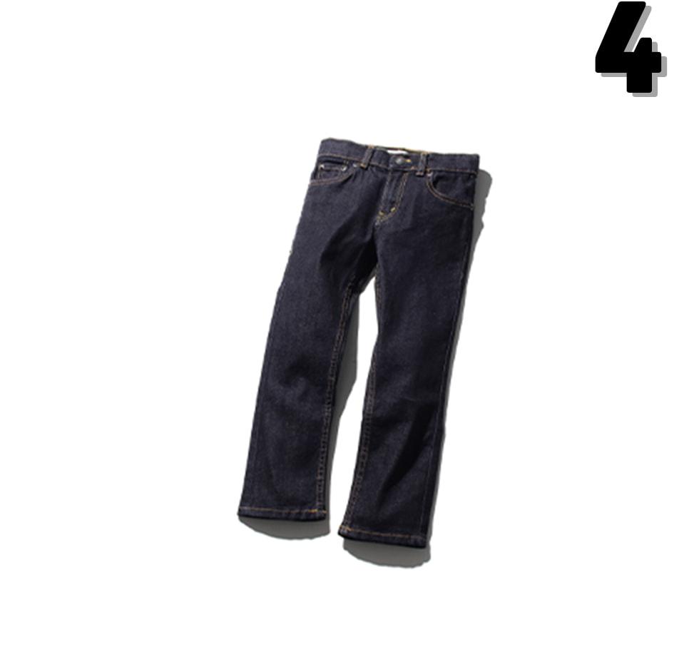 LEVI'S®KIDS 511™ PERFORMACE JEAN